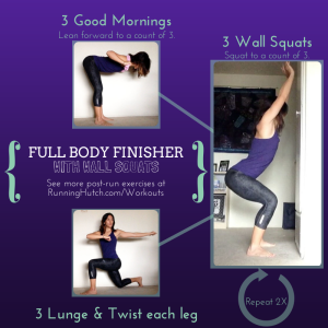 Full Body Finisher