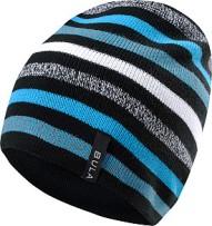 Bula striped beanie