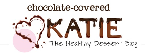 Chocolate Covered Katie