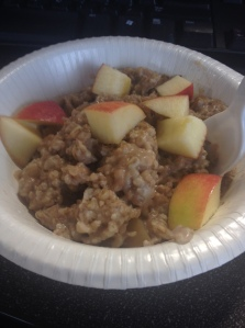 Crock Pot Steel Cut Oats