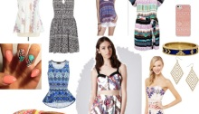 Aztec Fashion from Polyvore