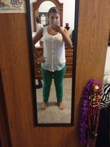 Stitch Fix Item Review