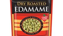 SPF Dry Roasted Edamame Lightly Salted 711575102005